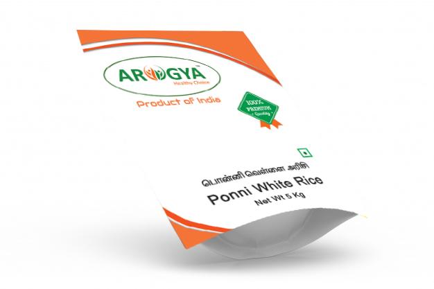 Arogya Package