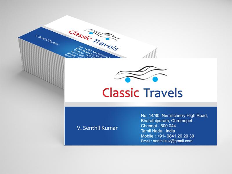 classic travels