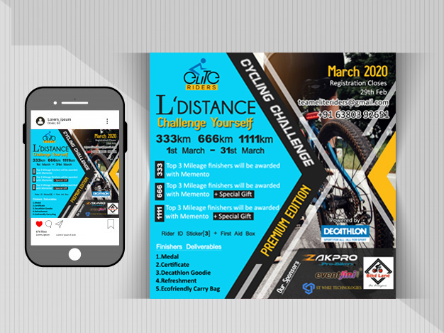 l-distance's